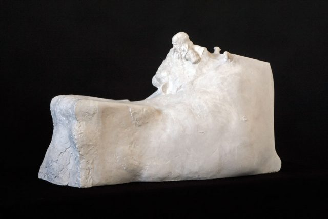 Sarkofag I