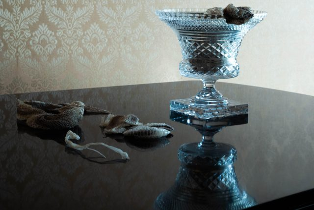Follow the Dragon, Never Complain, Never Explain, Crystals, fot. Agata Grzybowska   RATS Agency