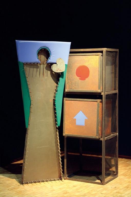 Przyszłość jako przypadek / Sztuka jako przypadek