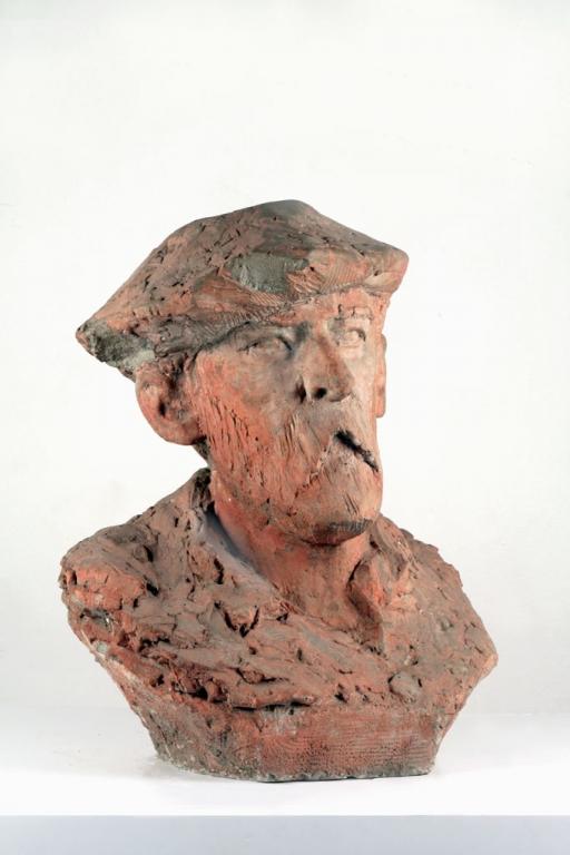 Portret profesora Laszczki