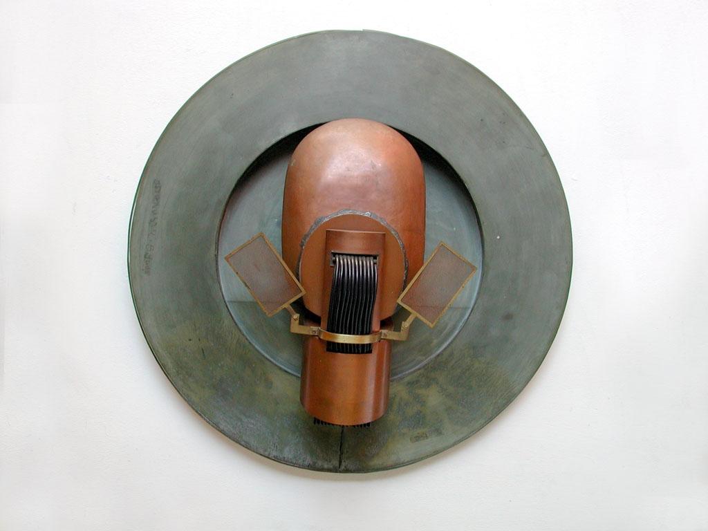 Głowa świętego Jana