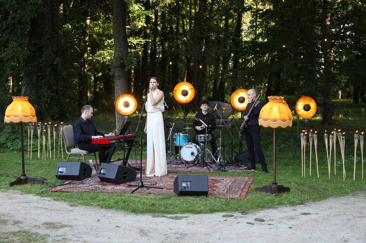 Koncert Joanny Aleksandrowicz
