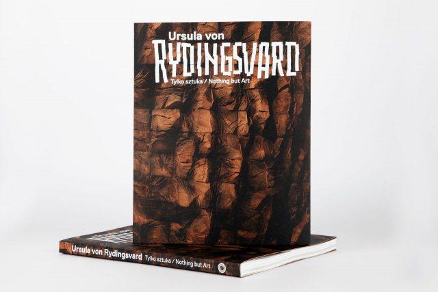 Ursula von Rydingsvard. Tylko sztuka / Nothing but Art