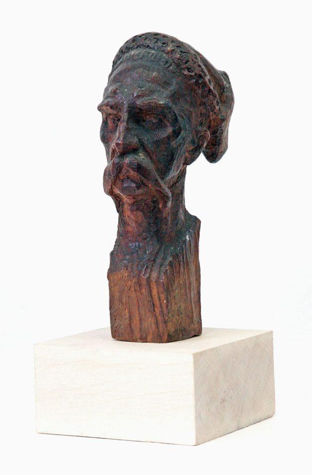 Głowa mężczyzny