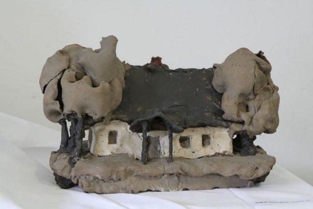 Dom w Odrzywole