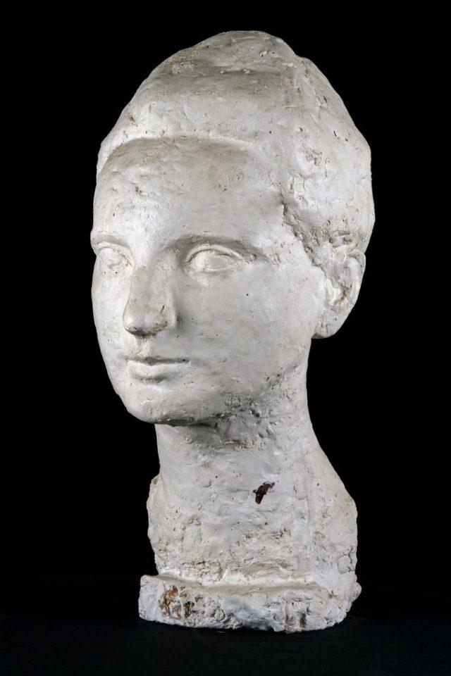 Portret Danuty R.