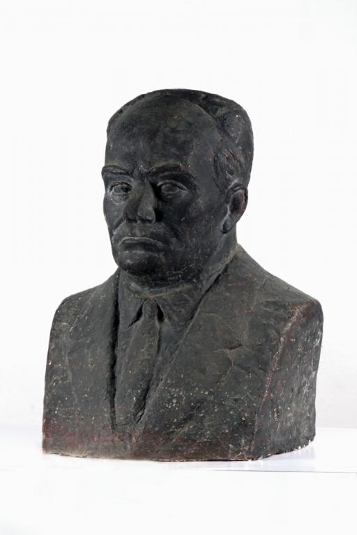 Popiersie Żeromskiego
