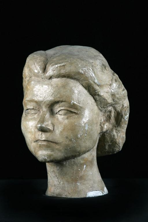 Portret Ewy Rudzkiej