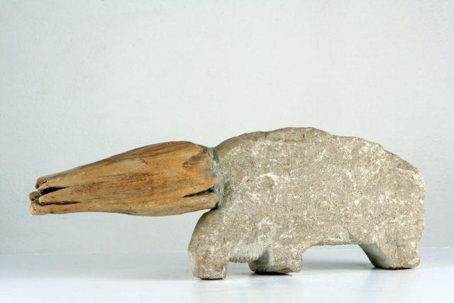 Tapir mały