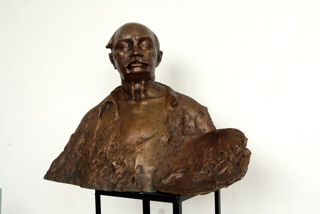 Popiersie Józefa Brandta