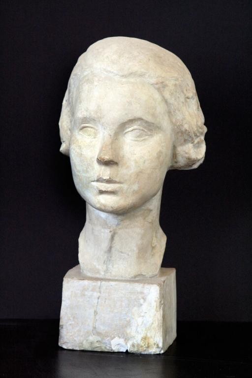 Portret Aurelii