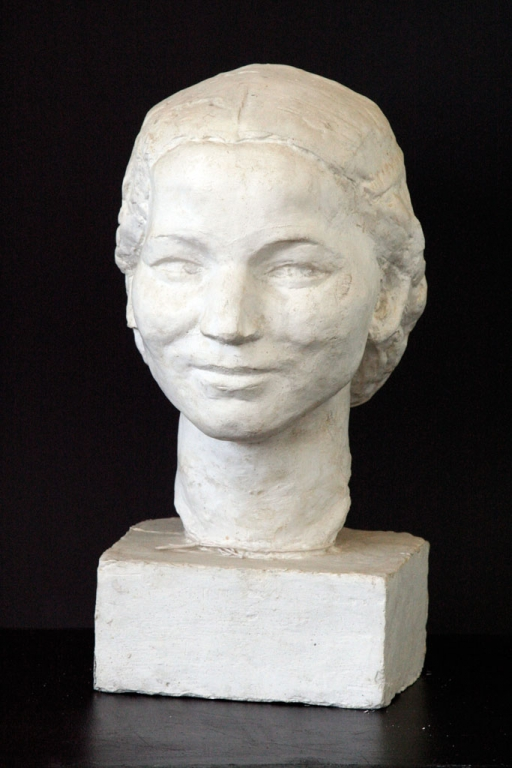 Portret J. Piechowej