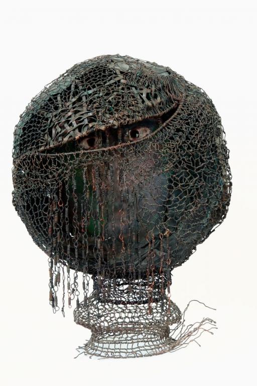 Tetoriente (Głowa wschodu)