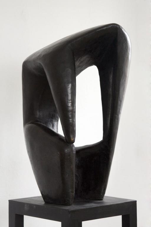 Rzeźba przydrożna