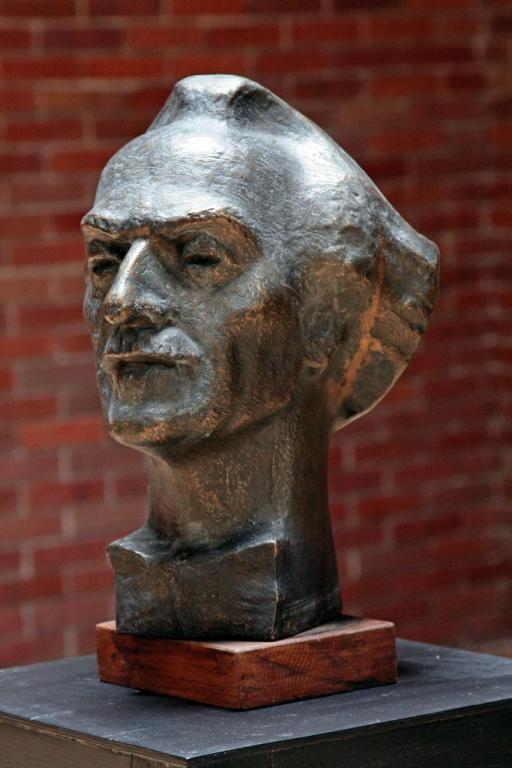 Portret Ignacego Paderewskiego